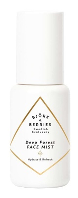 Björk & Berries Deep Forest Face Mist