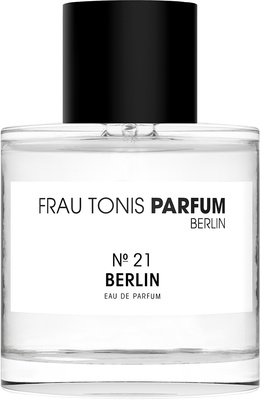 Frau Tonis Parfum No. 21 Berlin 50 ml
