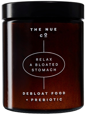 The Nue Co. Debloat Food & Prebiotic