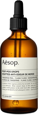 Aesop Post-Poo Drops