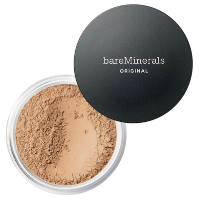 bareMinerals ORIGINAL Foundation SPF 15 Medium Beige 12