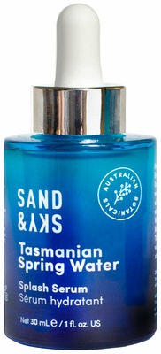Sand & Sky Tasmanian Spring Water - Splash Serum
