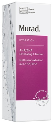 Murad Hydration Aha/Bha Exfoliating Cleanser