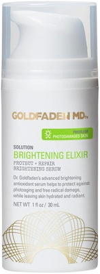Goldfaden MD Brightening Elixir -Protect + Repair Brightening Serum