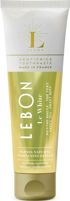 Lebon Sweet Mint - Green Tea