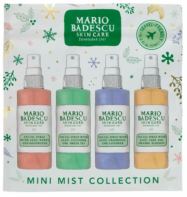 Mario Badescu Mini Mist Collection