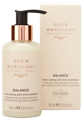 Grow Gorgeous Balance Split Ends Treatment