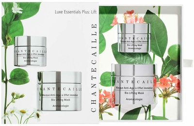 Chantecaille Luxe Mask Duo Bio Lifting Mask