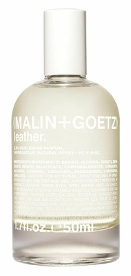 Malin + Goetz Leather Eau de Parfum 50 ml