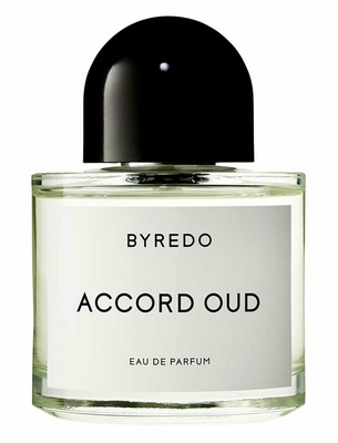 Byredo Accord Oud 100 ml