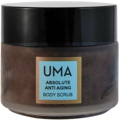 Uma Oils Absolute Anti Aging Body Scrub