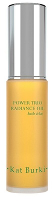 Kat Burki Power Trio Radiance Oil