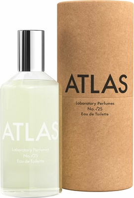Laboratory Perfumes Atlas 100 ml