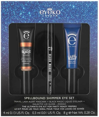 Eyeko Spellbound Shimmer Eye Set