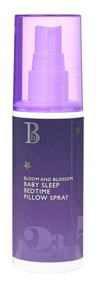 Bloom & Blossom Baby Sleep Bedtime Pillow Spray