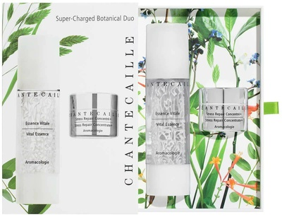 Chantecaille Super Charged Botanical Duo