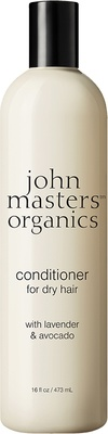 John Masters Organics Conditioner Lavender Avocado