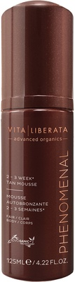 Vita Liberata pHenomenal 2 - 3 Week Self Tan Mousse Fair