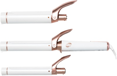 T3 Twirl Trio Convertible Curling Iron