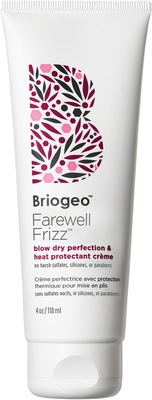 Briogeo Farewell Frizz Blow Dry Perfection & Heat Protectant Crème