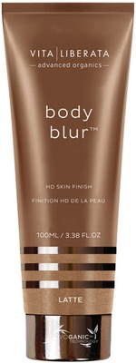 Vita Liberata Body Blur Instant HD Skin Finish Latte