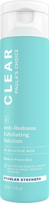 Paula's Choice Clear Regular Strength Anti-Redness Exfoliating Solution 2% BHA