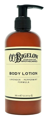 C.O. Bigelow Lavender Peppermint Body Lotion