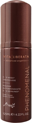 Vita Liberata pHenomenal 2 - 3 Week Self Tan Mousse Medium