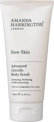 Amanda Harrington London New Skin Body Glycolic Scrub