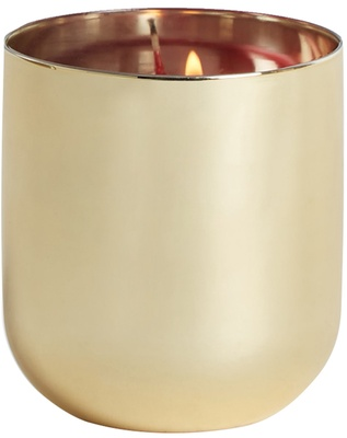 Jonathan Adler Pop Candle Gold