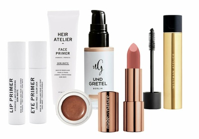 NICHE BEAUTY Make-Up Game