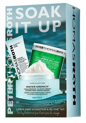 Peter Thomas Roth Soak it Up Kit