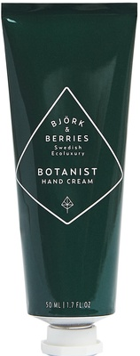 Björk & Berries Botanist Hand Cream