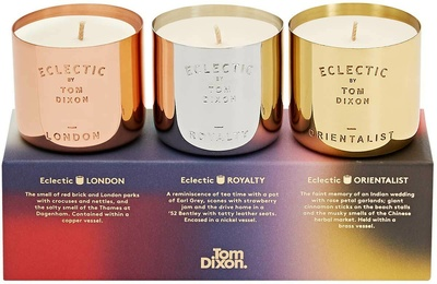 Tom Dixon Scent Eclectic Giftset