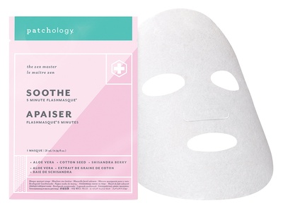 Patchology FlashMasque Soothe