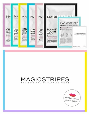 Magicstripes Magic Box - Limited Niche Beauty Edition