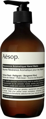 Aesop Reverence Aromatique Hand Balm 500 ml