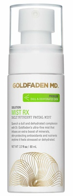Goldfaden MD Mist Rx- Daily Nutrient Facial Mist