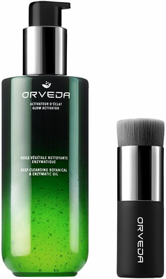 Orveda Deep-Cleansing Botanical & Enzymatic Oil