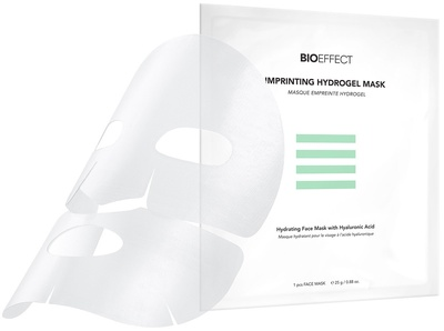 Bioeffect Imprinting Hydrogel Mask 1