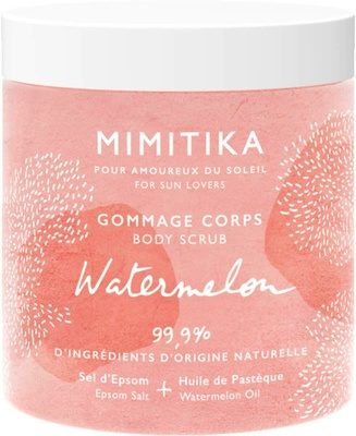 Mimitika Watermelon Body Scrub