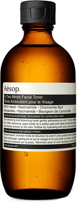 Aesop In Two Minds Facial Toner 200 ml