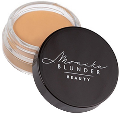 Monika Blunder Blunder Cover Foundation/Concealer Shade 3