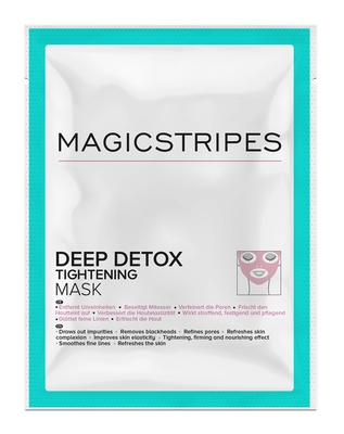 Magicstripes Magicstripes Deep Detox Tightening Mask Sachet 400-003