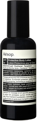 Aesop Protective Body Lotion SPF 50
