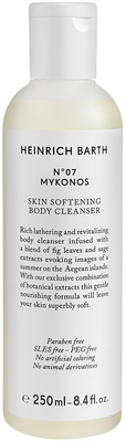 Heinrich Barth N° 07 Mykonos Body Cleanser 250 ml