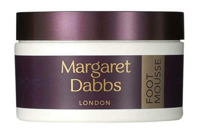 Margaret Dabbs London Exfoliating Foot Mousse