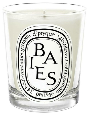 Diptyque Standard Candle Baies 190 g