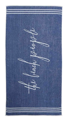 The Beach People Signature Towel