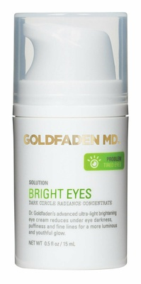 Goldfaden MD Bright Eyes - Dark Circle Radiance Complex
